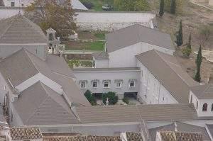 Convento de Santa Clara (Alcaudete)