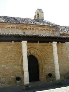 Convento de Santa Clara (Astudillo)