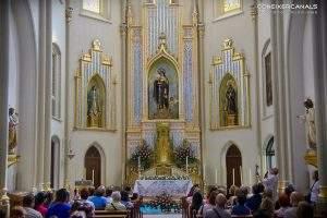 Convento de Santa Clara (Canals)