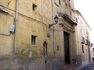 Convento de Santa Clara (Caravaca de la Cruz)