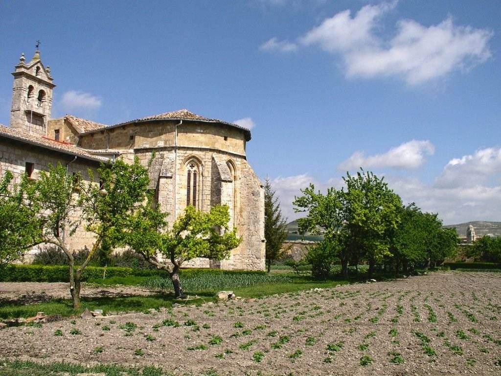 convento de santa clara castrojeriz
