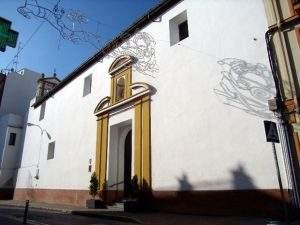 convento de santa clara clarisas alcala de guadaira