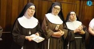 Convento de Santa Clara (Clarisas) (Benavente)