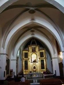 convento de santa clara clarisas gandia