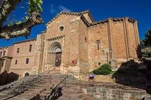 Convento de Santa Clara (Clarisas) (Molina de Aragón)