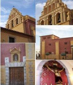 convento de santa clara clarisas montijo
