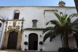 Convento de Santa Clara (Clarisas) (Montilla)