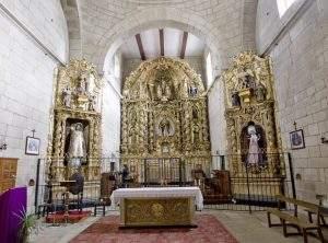 Convento de Santa Clara (Clarisas) (Tui)
