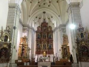 Convento de Santa Clara (Cuéllar)