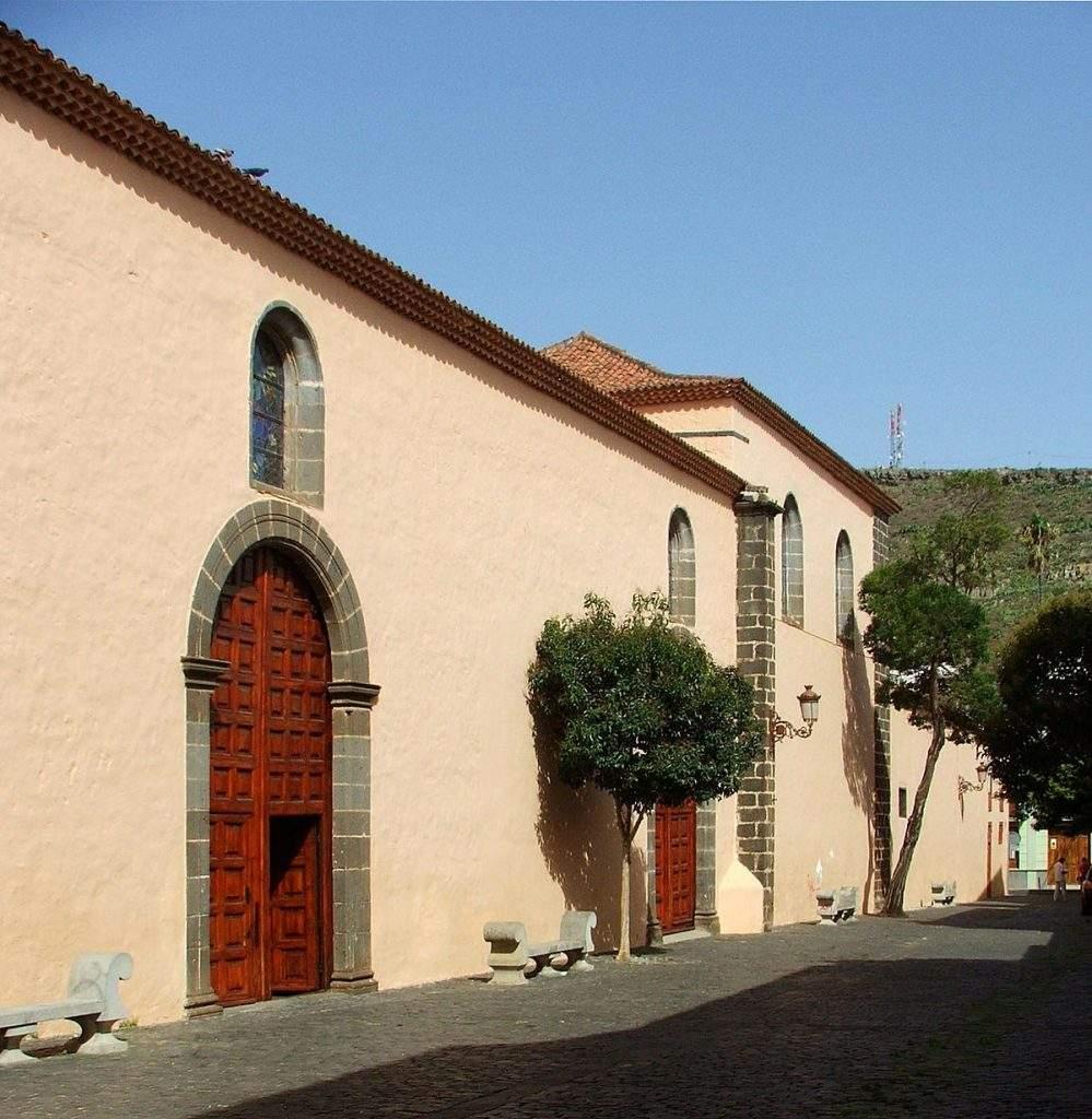 convento de santa clara de asis y san juan bautista clarisas san cristobal de la laguna