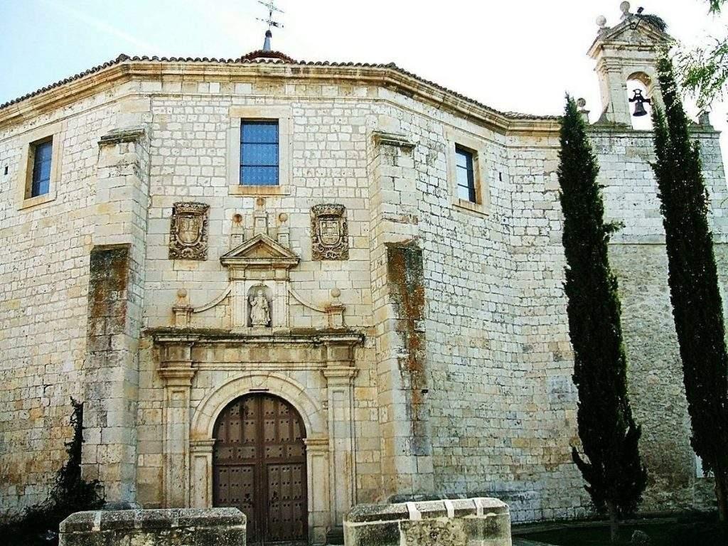 convento de santa clara franciscanas penafiel