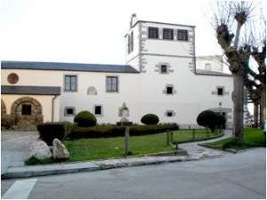 Convento de Santa Clara (Ribadeo)