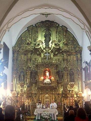 convento de santa cruz clarisas cordoba