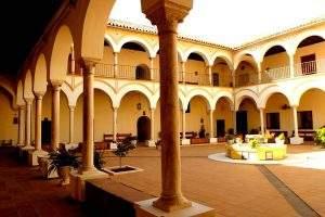 Convento de Santa Florentina (Dominicas) (Écija)