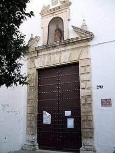 Convento de Santa Inés del Valle (Clarisas) (Écija)