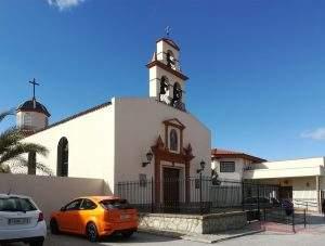 convento de santa maria la real dominicas bormujos 1