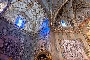Convento de Santa María Magdalena (Agustinas) (Medina del Campo)