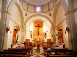 Convento de Santa Teresa de Jesús (Carmelitas Descalzas) (Don Benito)