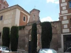 Convento de Santa Úrsula (Concepcionistas Franciscanas) (Alcalá de Henares)