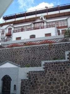 Convento de Santo Domingo de Guzmán (La Palmita) (Santa Cruz de la Palma)