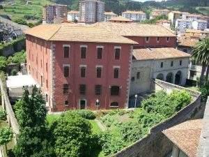 convento de santo domingo dominicas lekeitio