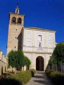 Convento de Santo Domingo (Dominicos) (Ocaña)