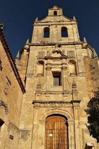 convento de santo domingo o de san blas cifuentes 1