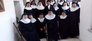 convento de santo toribio de liebana agustinas recoletas vitigudino