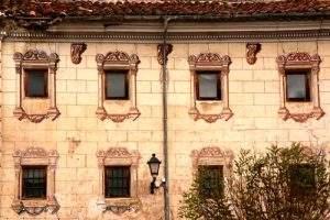 Convento de Ursulinas (Molina de Aragón)