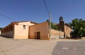 convento de villoruela villoruela