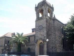convento del buen pastor carmelitas descalzas zarautz