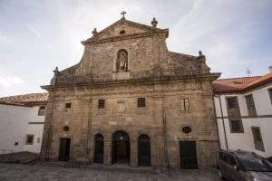 convento del carmen carmelitas descalzas santiago de compostela