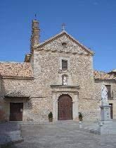 Convento del Carmen (Carmelitas Descalzas) (Yepes)
