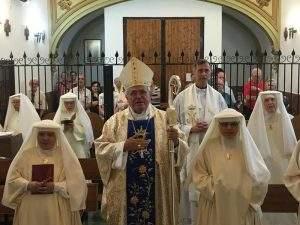 convento del colodro esclavas del santisimo y de la inmaculada cordoba 1