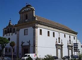 Convento del Espíritu Santo (El Puerto de Santa María)
