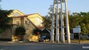 Convento del Glorioso Patriarca San José (Carmelitas Descalzas) (Lucena)