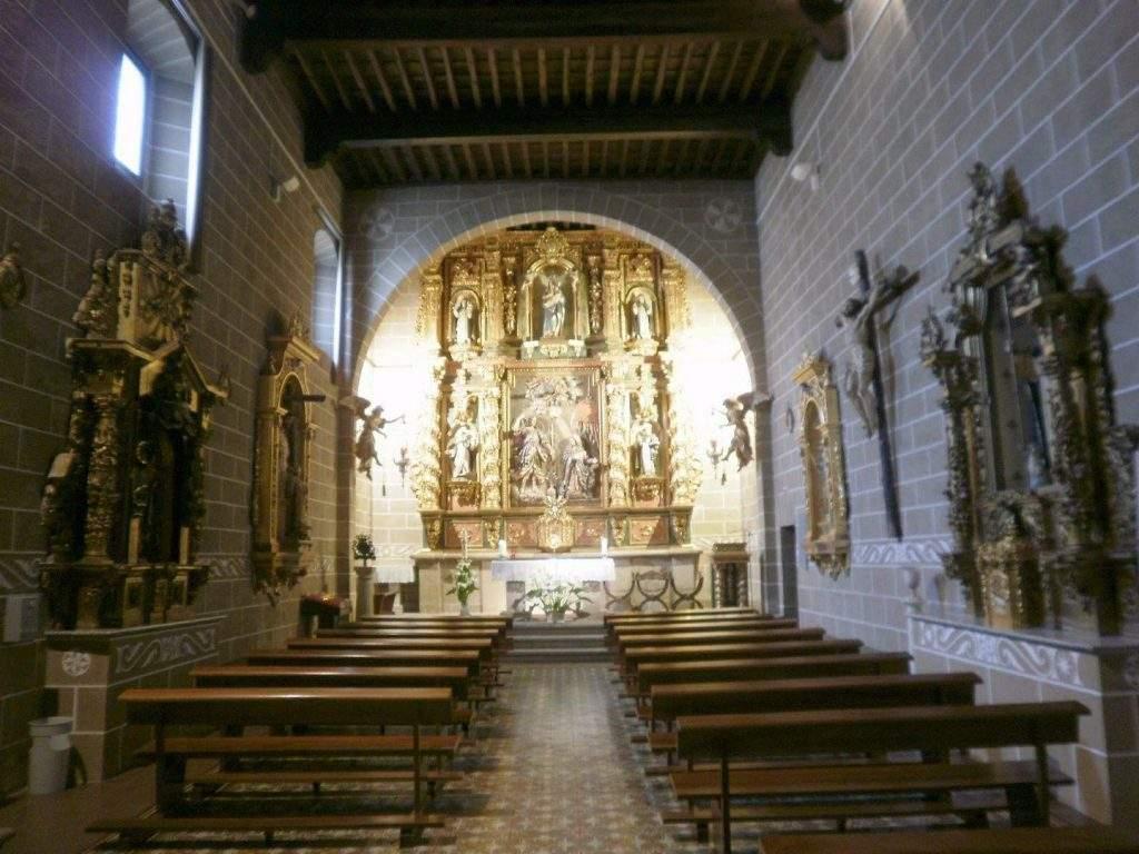 covento de la encarnacion dominicas plasencia