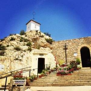 Cueva de San Pascual (Monforte del Cid)