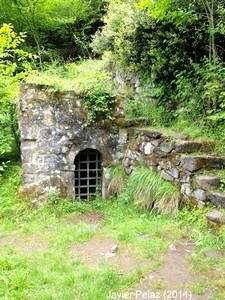Cueva Santa de Liébana (Potes)