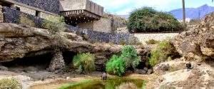 Cueva-Santuario de Chinguaro (Güímar)