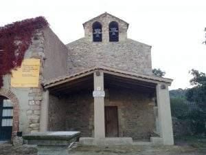Eglésia de Sant Llorenç de Vilardell (Sant Celoni)
