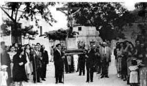 Ermita de Belén o del Cristo de las Lluvias (Fuenlabrada)