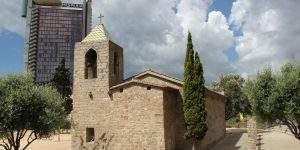 Ermita de Bellvitge (L'Hospitalet de Llobregat)