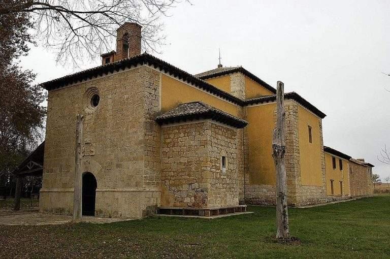 ermita de castilviejo medina de rioseco