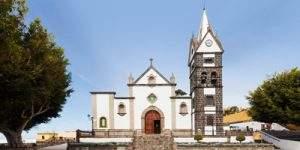 ermita de cruz del camino largo la matanza de acentejo