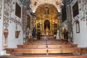 Ermita de Dios Padre (Lucena)