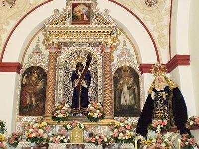 ermita de jesus nazareno villafranca de cordoba
