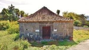Ermita de la Inmaculada Concepción (La Atalaya) (Santa Brígida)