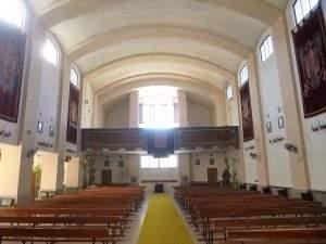 ermita de la inmaculada concepcion los yebenes 1