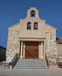 Ermita de la Inmaculada Concepción (Urda)